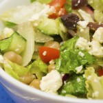 Med Chopped Salad