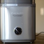 Cusinart ICE-30BC Ice Cream Maker